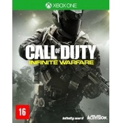 Call of Duty Infinite Warfare Xbox One Original Usado