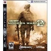 Call of Duty Modern Warfare 2 Playstation 3 Original Usado