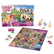 Candy Land Princesas Jogo de Tabuleiro Hasbro 98823