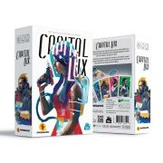 Capital Lux Jogo de Cartas PaperGames J015