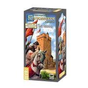 Carcassonne A Torre 4a Expansão Devir BGCARTO