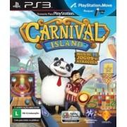 Carnival Island Playstation 3 Original Usado