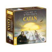 Catan A Guerra dos Tronos Game of Thrones Jogo de Tabuleiro Devir