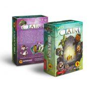 Claim Jogo de Cartas PaperGames J024