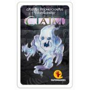 Claim Promo Fantasmas Expansão de Jogo de Cartas PaperGames P003