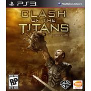Clash of Titans Playstation 3 Original Usado