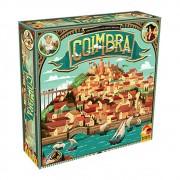 Coimbra Jogo de Tabuleiro Galapagos COI001
