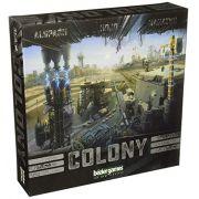 Colony Jogo de Tabuleiro Importado Bezier Games