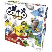 Combo Color Jogo de Tabuleiro Galapagos CCL001