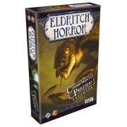 Eldritch Horror Conhecimento Perdido Expansão Galapagos EHR002