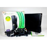 Console Xbox 360 Slim 4gb 110V Original Usado