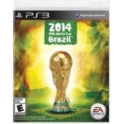 Copa do Mundo da Fifa Brasil 2014 Playstation 3 Original Usado