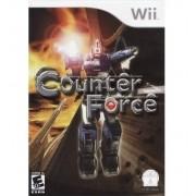Counter Force Nintendo Wii Original Lacrado