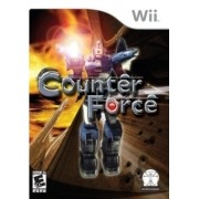 Counter Force Wii Usado Original