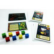 Covil Mestre das Trevas Promo Kickstarter Expansão de Jogo Mandala PRM0012