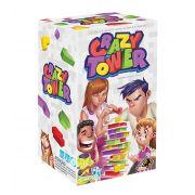 Crazy Tower Jogo Abstrato Galapagos CZT001