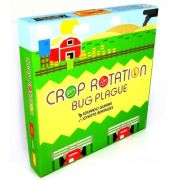 Crop Rotation Bug Plague Jogo de Tabuleiro Ludens Spirit CROP001