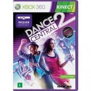 Dance Central 2 Xbox360 Original Usado