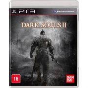 Dark Souls 2 Playstation 3 Original Usado