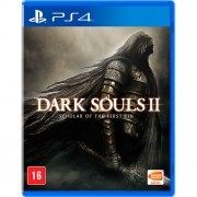 Dark Souls 2 Playstation 4 Original Usado
