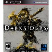 Darksiders Playstation 3 Original Lacrado