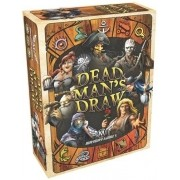 Dead Man's Draw Jogo de Cartas Conclave