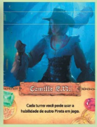 Dead Men Tell No Tales Promo Pack Camille Meeple BR