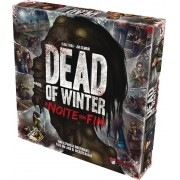 Dead of Winter A Noite sem fim Galapagos DOW002