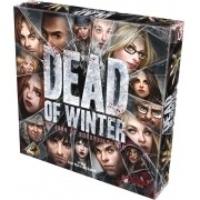 Dead of Winter Galapagos DOW001