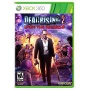 Dead Rising 2 Off the Record Xbox360 Original Usado