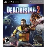 Dead Rising 2 Playstation 3 Original Usado