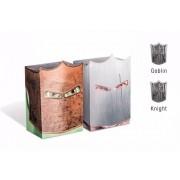 Deck Box Goblin + Knight Box Pronta Entrega Original