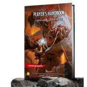 Dungeons & Dragons Players Handbook Livro Do Jogador Galápagos DND001