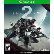 Destiny 2 Xbox One Original Usado
