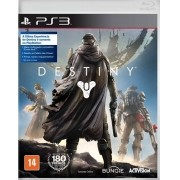 Destiny Playstation 3 Original Usado