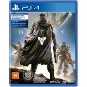 Destiny Playstation 4 Original Novo