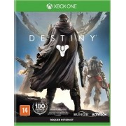 Destiny Xbox One Original Usado