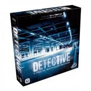 Detective Jogo de Tabuleiro Galapagos DET001