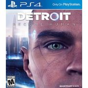 Detroit Become Human Playstation 4 Original Usado