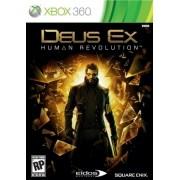 Deus Ex Human Revolution Xbox360 Original Usado