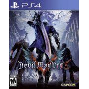 Devil May Cry 5 Playstation 4 Original Lacrado
