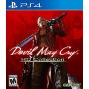 Devil May Cry HD Collection PS4 Original Lacrado