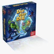 Die die DIE Jogo de Dados Ace Studios ACE0010