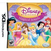 Disney Princesas Magical Jewels Nintendo DS Original Lacrado