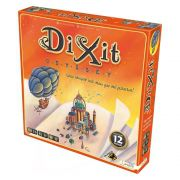 Dixit Odyssey Jogo de Tabuleiro  Galapagos DIX101