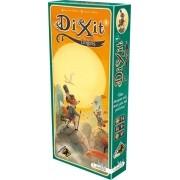 Dixit Origins Expansão de Jogo de Tabuleiro Galapagos DIX004