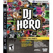 DJ Hero Playstation 3 Original Usado