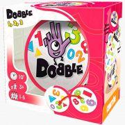 Dobble 1 2 3 Jogo de Cartas Galapagos DOB003