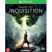 Dragon Age Inquisition Xbox One Original Usado
