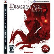 Dragon Age Origins Playstation 3 Original Usado